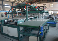 Chine Machine de conteneur de nourriture de mousse de polystyrène/machine de fabrication de plats jetable de Thermocol usine